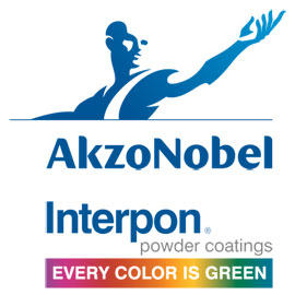 AkzoNobel Interpon Powder Coating